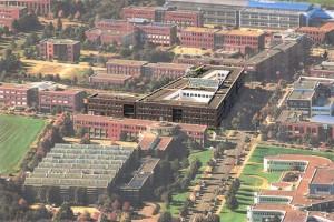 Technologiezentrum Dortmund Gebäude II