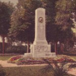 Schüchtermann-Denkmal in Rothenfelde